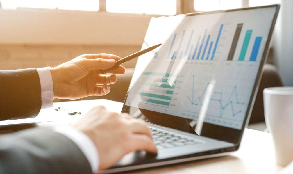 Un logiciel de statistique pour améliorer sa stratégie d'entreprise