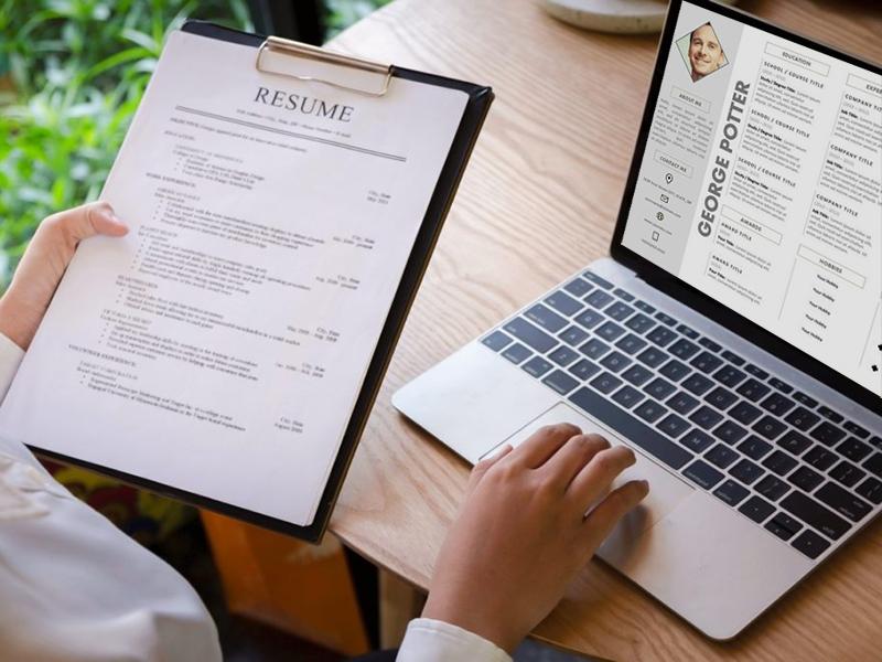 Que doit contenir un bon CV ?